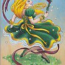 Flourish by Tara Hale