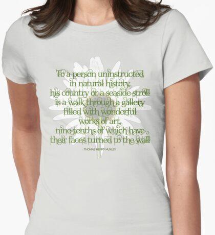 T. H. Huxley Quotation (fcg) T-Shirt