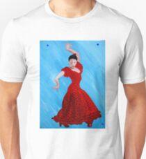 Viva Flamenco T-Shirt