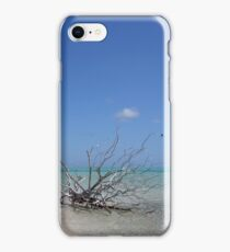 Dream Atoll iPhone Case/Skin