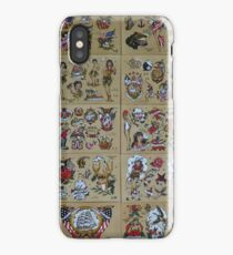 Sailor Jerry 20 iPhone Case/Skin
