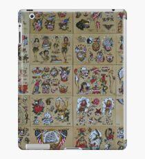 Sailor Jerry 20 iPad Case/Skin
