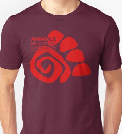 Animals Field Study T-Shirt