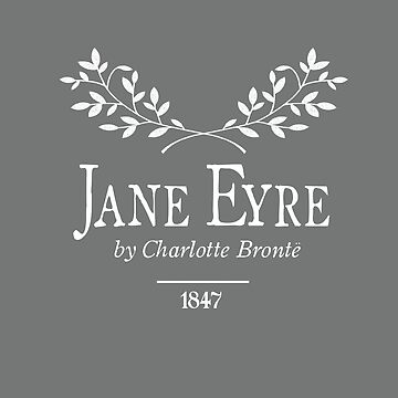 Jane Eyre by Charlotte Brontë by bookishwhimsy