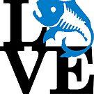 Water Field Study Love (fcb) by Multnomah ESD Outdoor School