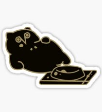 OVO Tubbs Sticker