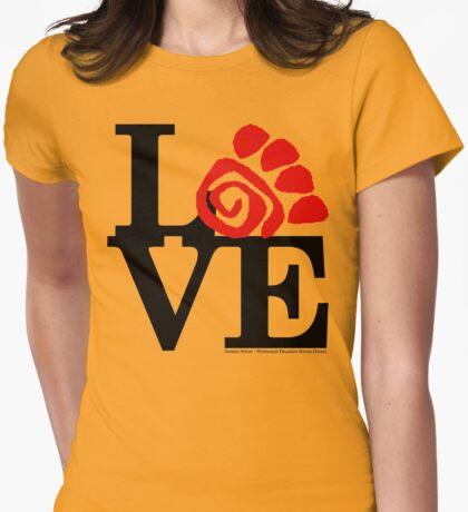 Animals Field Study Love (fcb) T-Shirt