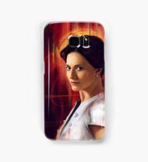 Irene Adler Samsung Galaxy Case/Skin