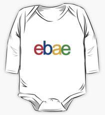 ebae One Piece - Long Sleeve