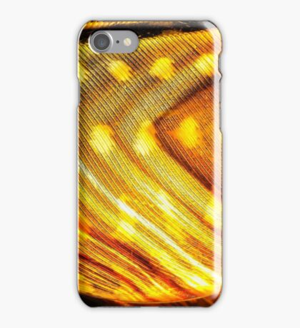 Ripples in the Tide iPhone Case/Skin