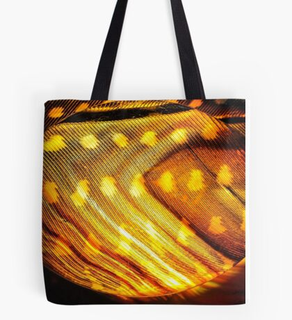 Ripples in the Tide Tote Bag