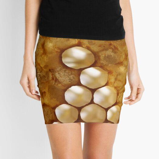 honey or not honey? Mini Skirt
