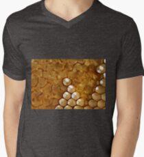 honey or not honey? V-Neck T-Shirt