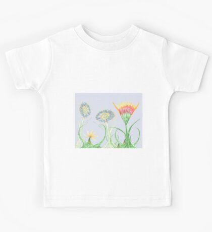 Floral Fantastique Kids Clothes