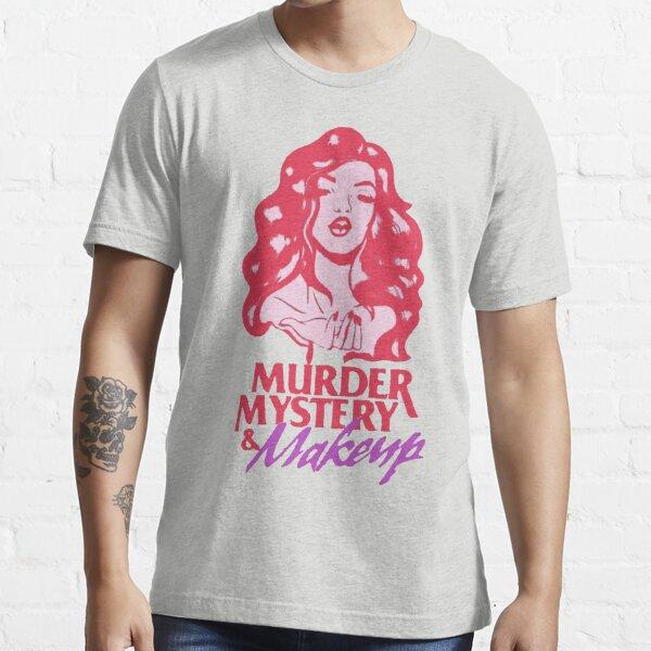 Bailey Sarian Mystery Essential T-Shirt
