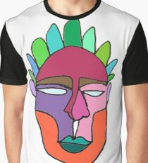 Franc Graphic T-Shirt