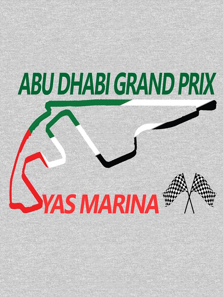 Abu Dhabi grand prix, YAS MARINA 6 by Ripoubsb
