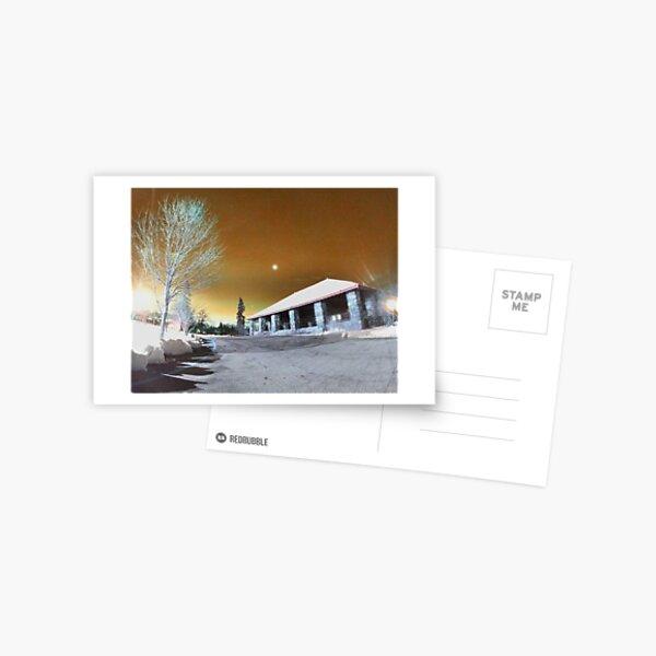 Shedd Park Postcard
