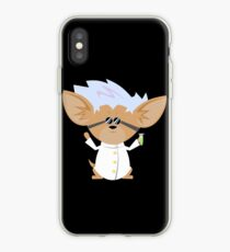 Honey The Mad Scientist! iPhone Case