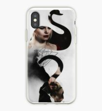 The Swan to my Pirate iPhone Case