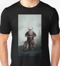 Old Viking Unisex T-Shirt