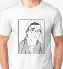 Paul Jean Janvier T-Shirt