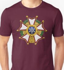 Legion Of Merit T-Shirt