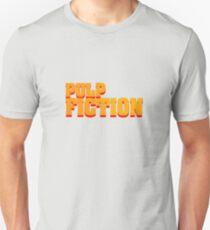 Pulp fiction title T-Shirt