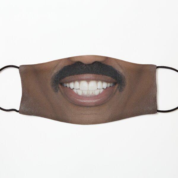 Steve Harvey Mask, laugh, excited smile Kids Mask