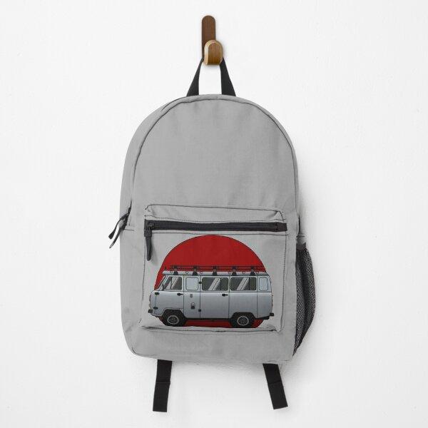 Russian van 4x4 Backpack