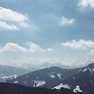 The Alps 1 von nurmut