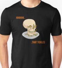 Skull Jokes Unisex T-Shirt