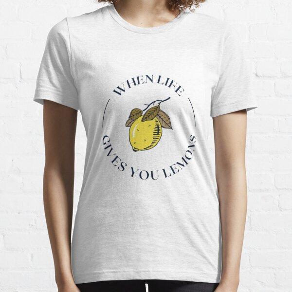 Vintage Limoncello T-shirt Italian Shirt for Lemon Lovers Italian Liquor Tee Italy T-Shirt