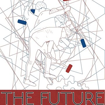 The Future Is Futurism by mrteshaw