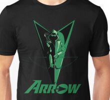 Green Arrow 2 Unisex T-Shirt