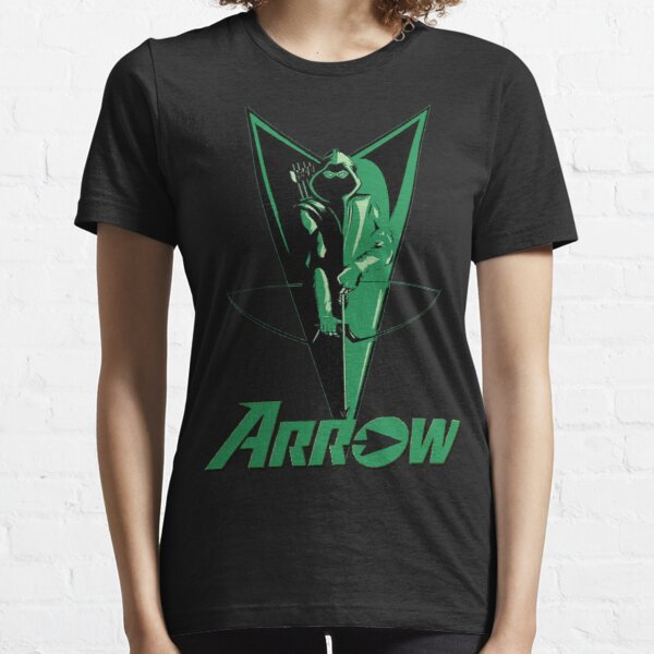 Green Arrow 2 Essential T-Shirt