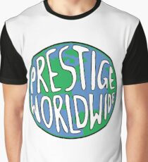 Prestige Worldwide Graphic T-Shirt