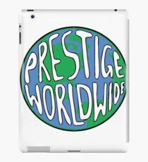 Prestige Worldwide iPad Case/Skin