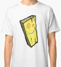 Ed, Edd N Eddy Plank Design  Classic T-Shirt