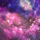 galaxy by FreyaCariad97