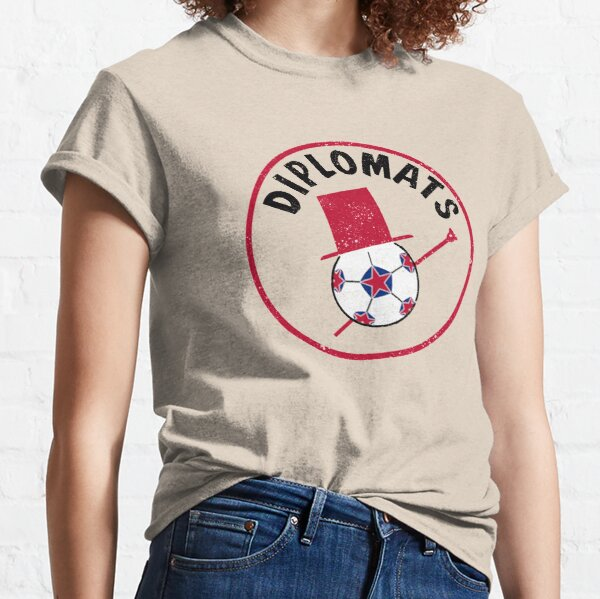 Washington Diplomats Classic T-Shirt