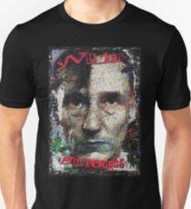 William Seward Burroughs Unisex T-Shirt
