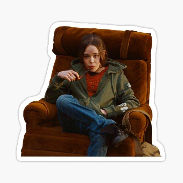 Juno MacGuff Sticker
