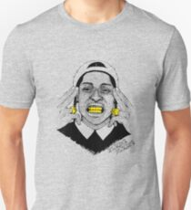 A$AP ROCKY - SLEAZE PLEASE Unisex T-Shirt