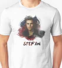 Stefan - The Vampire Diaries Unisex T-Shirt