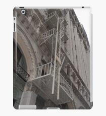 STAIR STEPS iPad Case/Skin