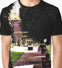 Coming of Age Graphic T-Shirt