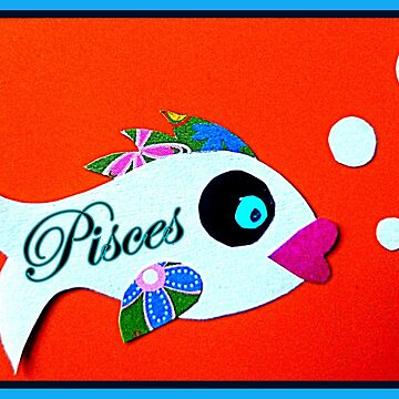 Pisces by angel1
