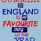 British Summer Time ... by Wightstitches
