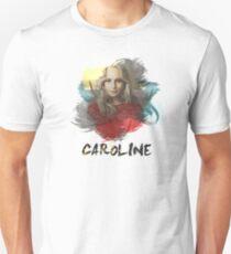 Caroline - The Vampire Diaries T-Shirt